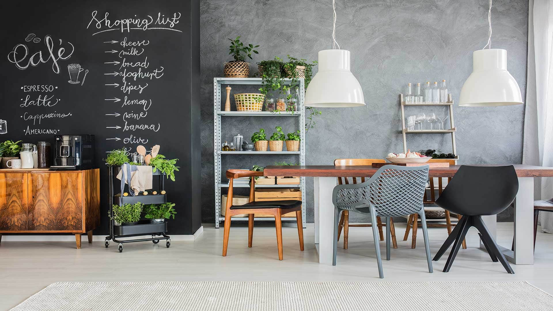 Projekt loft Warszawa
