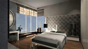 inteligentne mieszkanie projekt