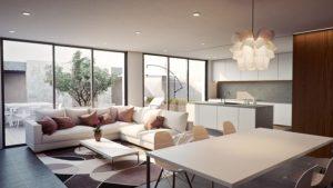 Jaki jest koszt wnętrza domu
