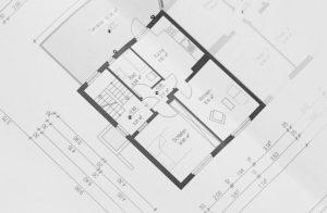 Cena projektu wnętrza