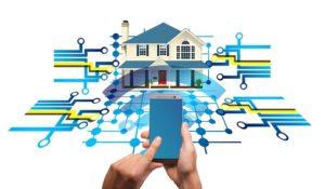 inteligentny dom projekt