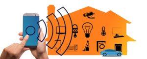 projekt inteligentnego domu