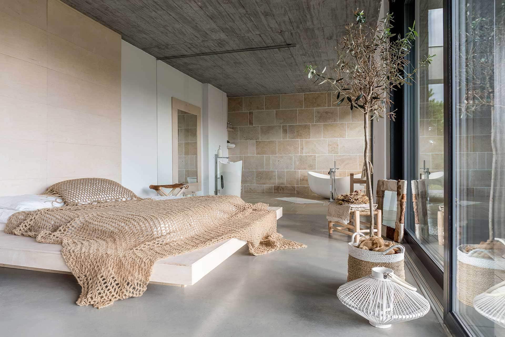 Projektowanie Wnętrz I Domów Aranżacje Architekt Warszawa Bauart